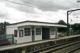Wikipedia - Littleport railway station