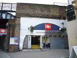 Wikipedia - Loughborough Junction railway station