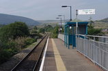 Wikipedia - Maesteg (Ewenny Road) railway station