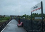 Wikipedia - Normanton railway station