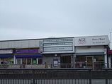 Wikipedia - Perry Barr railway station