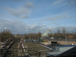 Wikipedia - Runcorn railway station