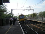 Wikipedia - Tipton railway station