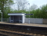 Wikipedia - Dunton Green railway station