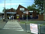 Wikipedia - Exmouth railway station